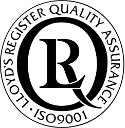 ISO 9001 Lloyd's Register Quality Assurance