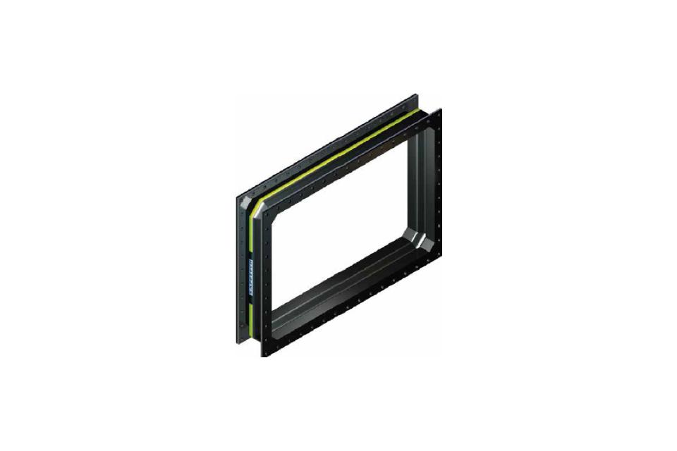 Rectangular Joint FLEXEL CG-SQ