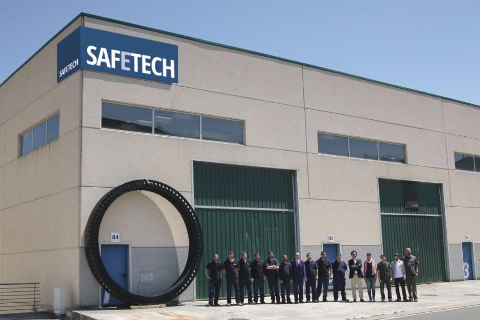 Sobre Safetech