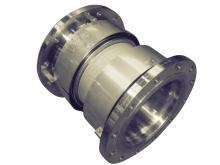Universal lateral type expansion joints